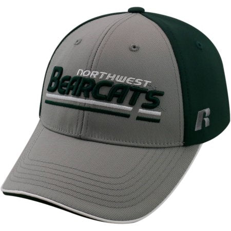 NCAA University of Nw Missouri State Bearcats Away Two Tone Baseball Hat \ Cap
