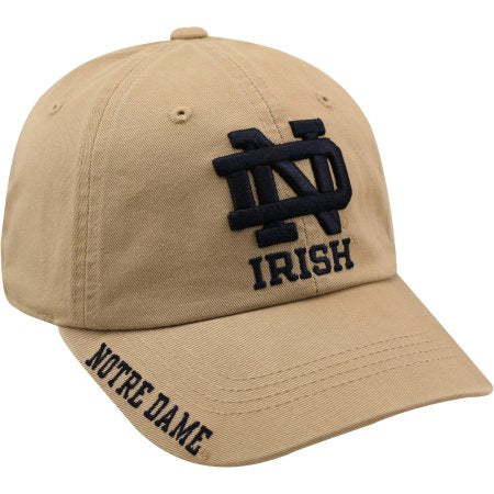 NCAA Men's Notre Dame Fighting Irish Away Hat \ Cap