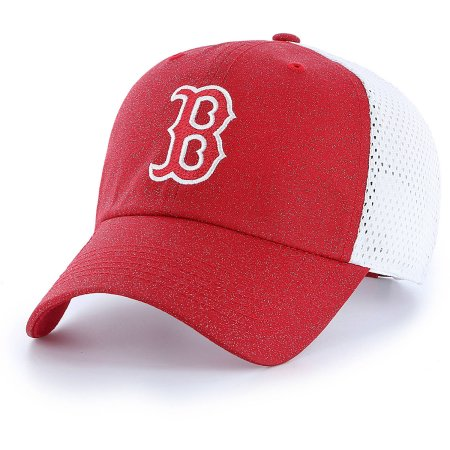 MLB Boston Red Sox Laner Women's Adjustable Cap/Hat by Fan Favorite