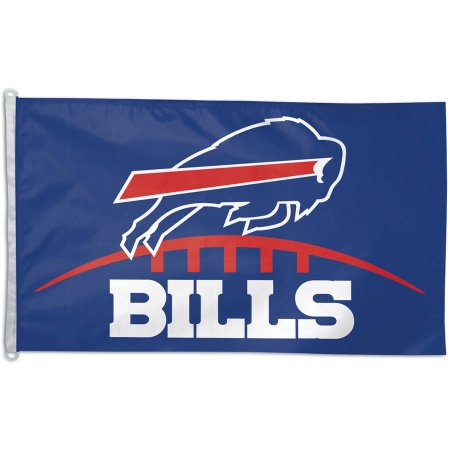 NFL Buffalo Bills 3' x 5' Flag, Style 2