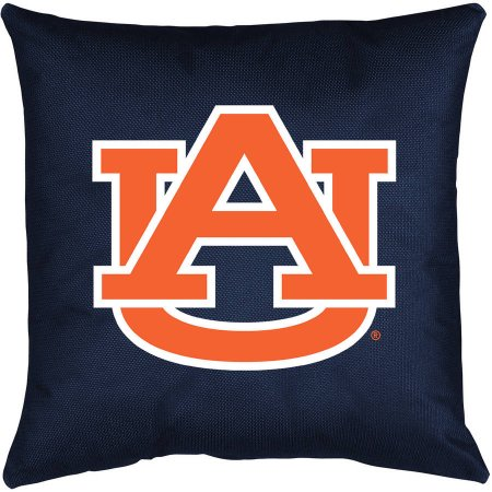 NCAA Auburn Locker Room Toss Pillow