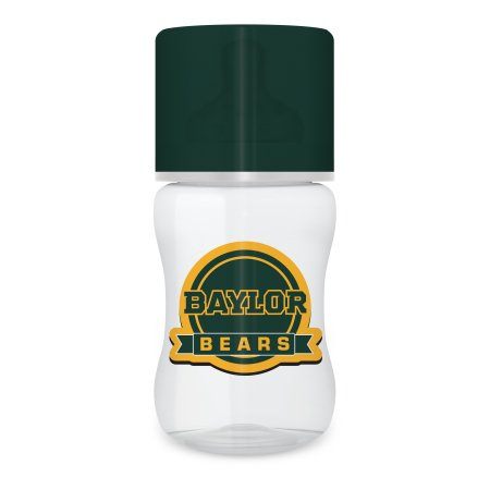NCAA Baylor Bears Baby Bottle