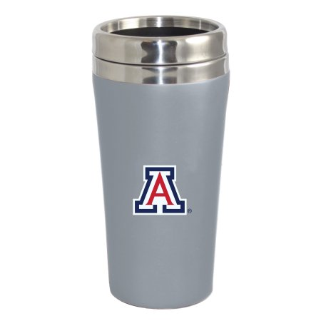 NCAA Arizona Double Walled Travel Tumbler