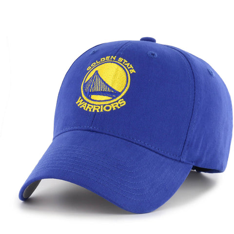 NBA Golden State Warriors Adjustable Hat