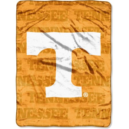 "Tennessee Volunteers 46"" x 60"" Micro Raschel Throw Blanket"