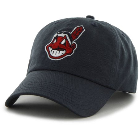 MLB Cleveland Indians Clean Up Hat / Cap by Fan Favorite