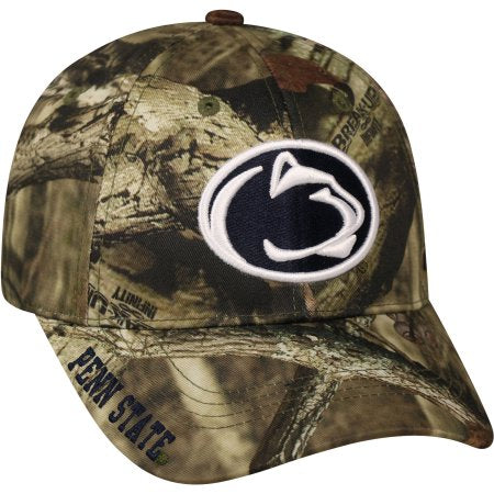 NCAA Men's Penn State Nittany Lions Mossy Hat \ Cap