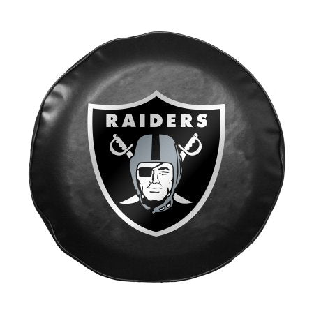 NFL Oakland Raiders Tire Cover
