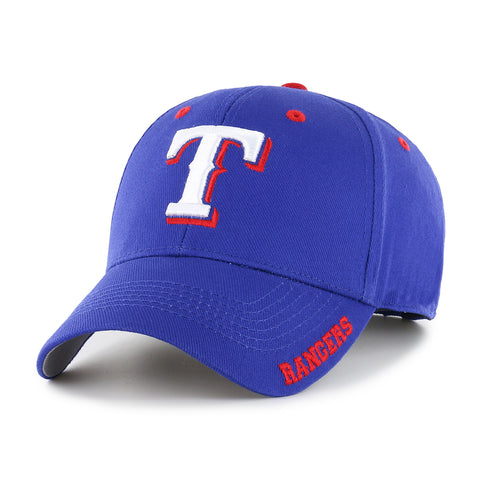 MLB Texas Rangers Frost Adjustable Hat