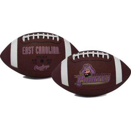NCAA East Carolina Pirates Gametime Full-Size Football