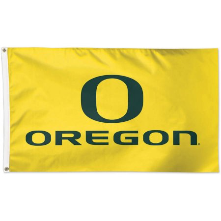 NCAA Oregon Ducks 3' x 5' Flag