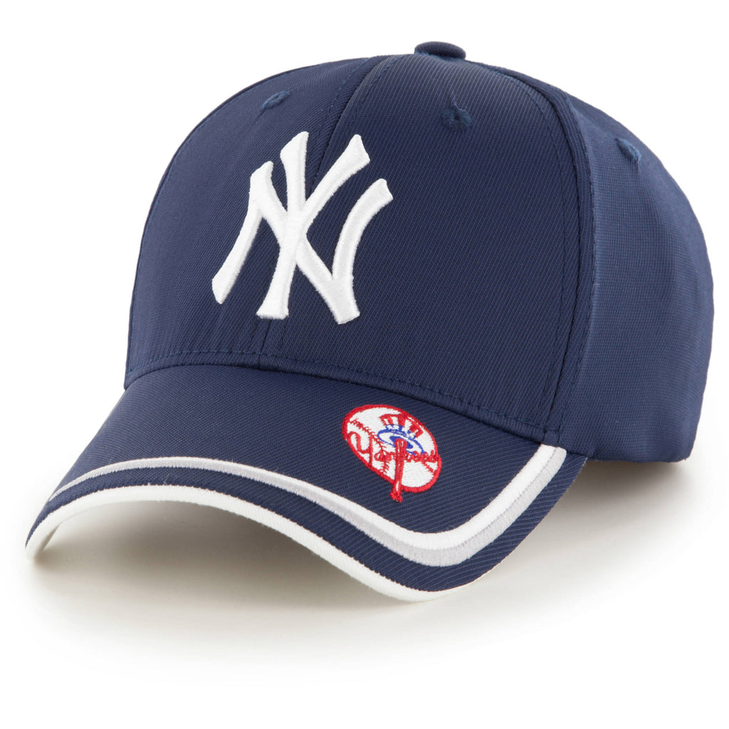 MLB New York Yankees Forest Adjustable Hat