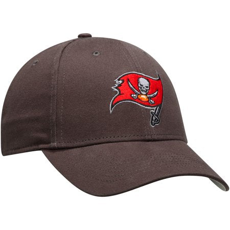 NFL Tampa Bay Buccaneers Basic Alternate Adjustable Hat - Pewter - OSFA