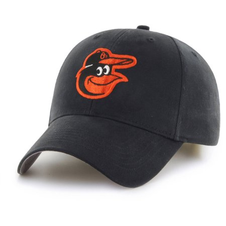 MLB Baltimore Orioles Adjustable Cap / Hat by Fan Favorite
