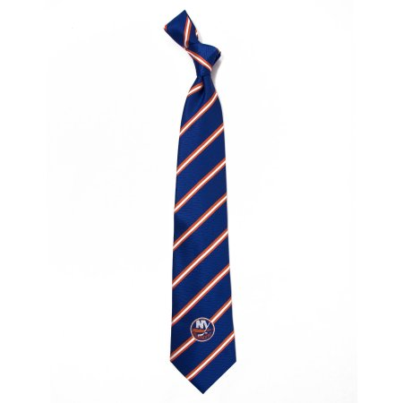 NHL New York Islanders Stripe One Necktie