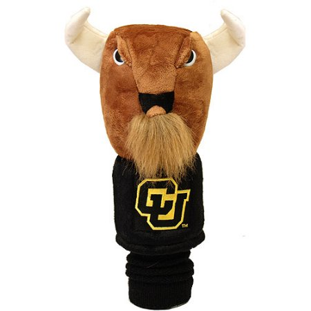 NCAA Colorado Buffaloes Mascot Head Cover