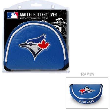 Team Golf MLB Toronto Blue Jays Golf Mallet Putter Cover