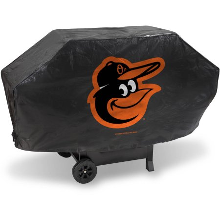 MLB Baltimore Orioles Deluxe Grill Cover