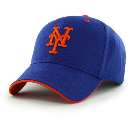 MLB New York Mets Mass Money Maker Hat / Cap - Fan Favorite
