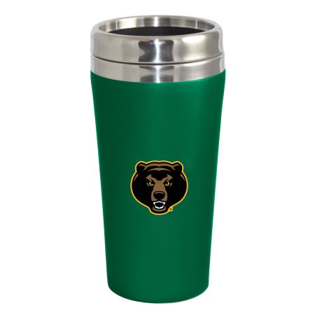 NCAA Baylor Bears Double Walled Travel Tumbler