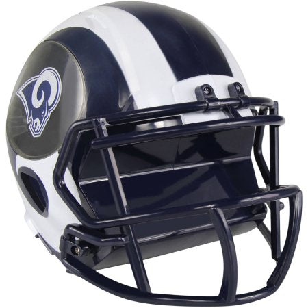NFL Los Angeles Rams Mini Helmet Bank