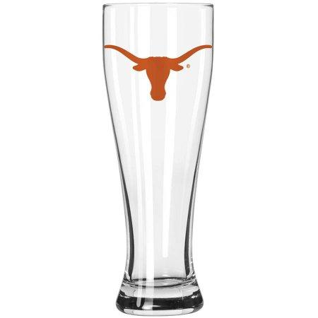 Boelter Brands NCAA University of Texas Longhorns 23-Ounce Grand Pilsner with Full Color Team Logo