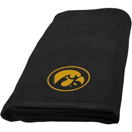 NCAA Iowa Hawkeyes Fingertip Towel