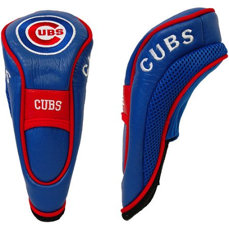 MLB Chicago Cubs Hybrid Head Cover