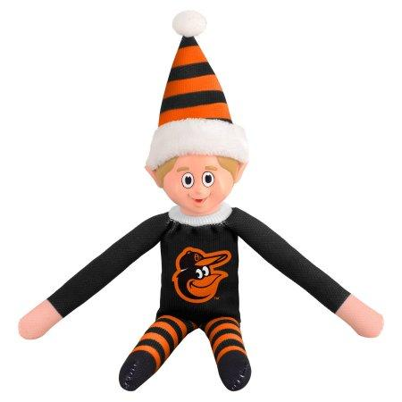 MLB Baltimore Orioles Team Elf