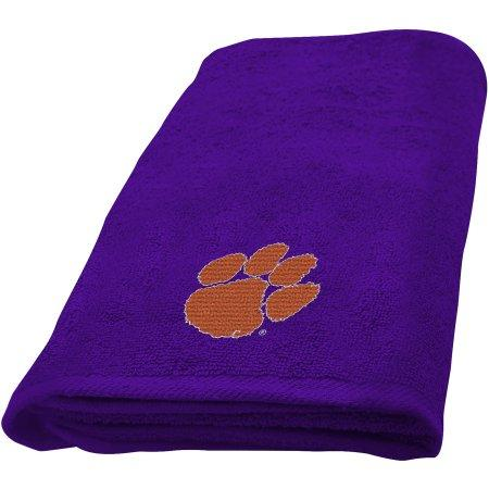 NCAA Clemson Tigers Fingertip Towel