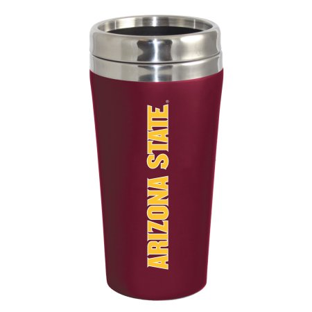 NCAA Arizona State Sun Devils Double Walled Travel Tumbler