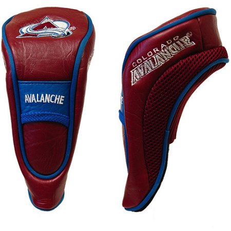 NHL Colorado Avalanche Hybrid Head Cover