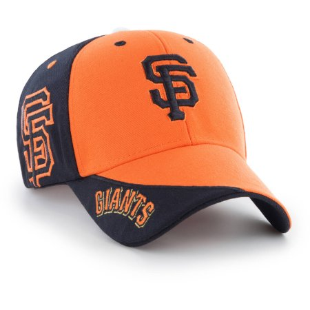 MLB San Francisco Giants Mass Hubris Hat - Fan Favorite