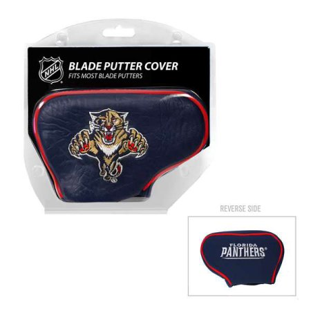 Team Golf NHL Florida Panthers Golf Blade Putter Cover