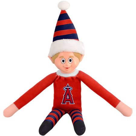 MLB Los Angeles Angels Team Elf