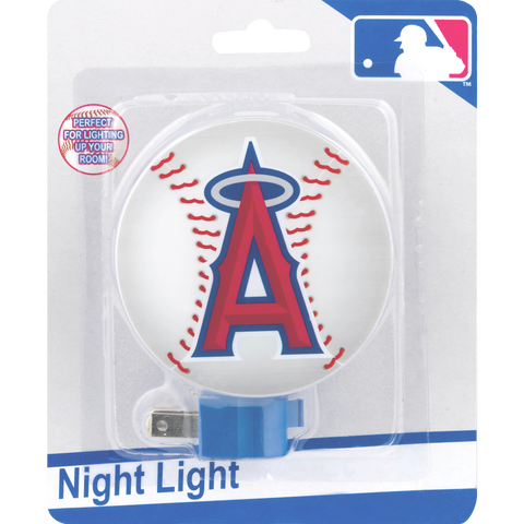 MLB Los Angeles Angels Night Light