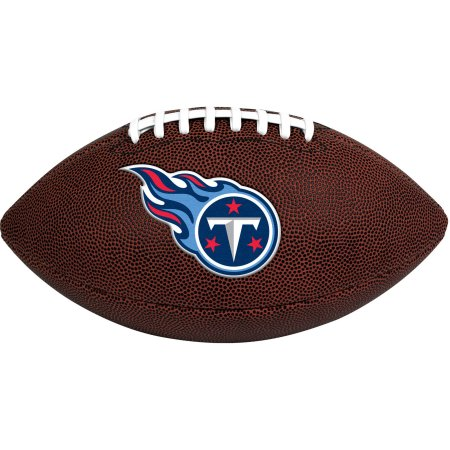 "NFL Tennessee Titans ""Game Time"" Full Size Football by Rawlings"