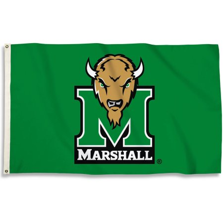 NCAA Marshall Thundering Herd 3'x5' Flag