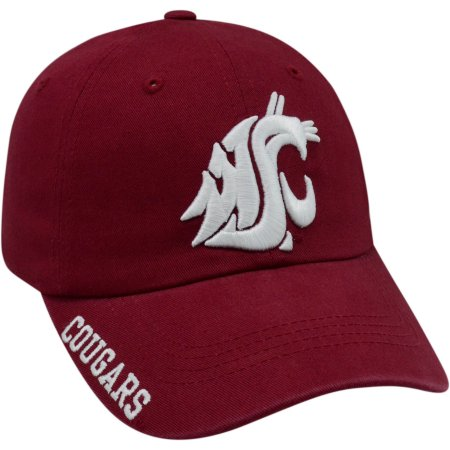 NCAA Men's Washington State Cougars Home Hat \ Cap