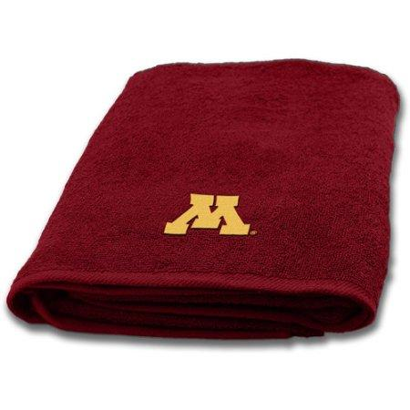 NCAA Minnesota Gophers Bath Towel