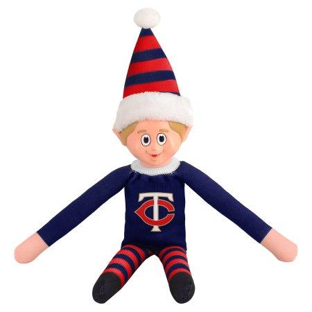MLB Minnesota Twins Team Elf