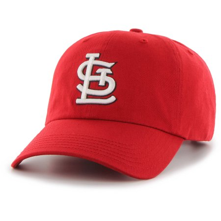 Fan Favorite - MLB Clean Up Hat - St. Louis Cardinals