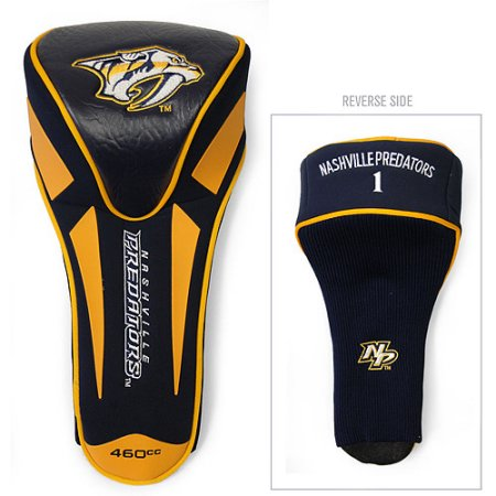 NHL Nashville Predators Single Apex Driver Head Cover