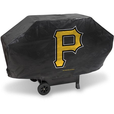MLB Pittsburgh Pirates Deluxe Grill Cover
