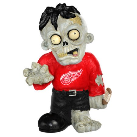 NHL Chicago Blackhawks Zombie Figurine - Forever Collectibles