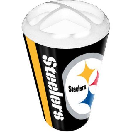 Pittsburgh Steelers Decorative Bath Collection Toothbrush Holder