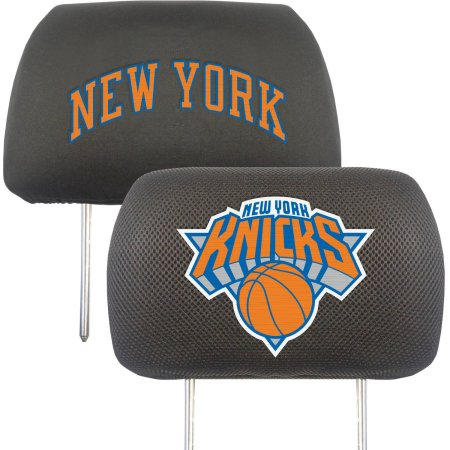 NBA New York Knicks Headrest Covers