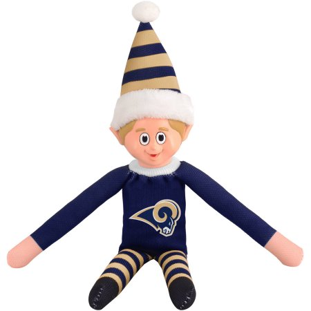Forever Collectibles NFL Team Elf - Los Angeles Rams