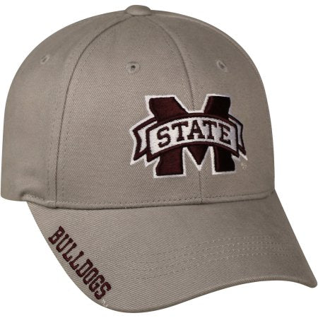NCAA Men's Mississippi State Bulldogs Alt Color Hat \ Cap