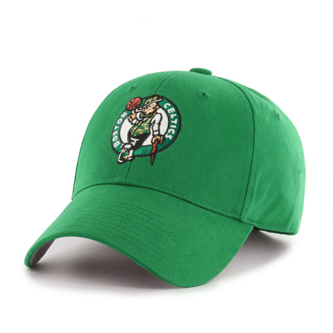 NBA Boston Celtics Adjustable Hat